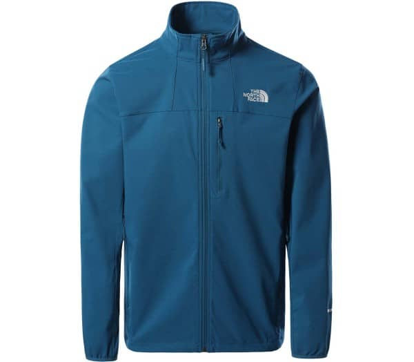 THE NORTH FACE Nimble Heren Fleece Jas - 1