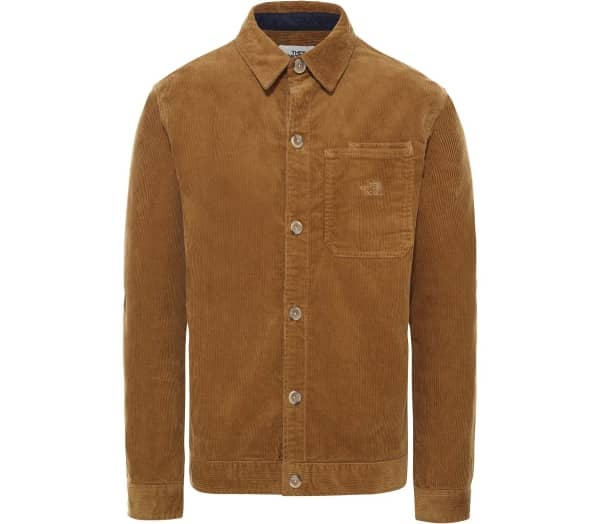 THE NORTH FACE Berkeley Men Shirt - 1