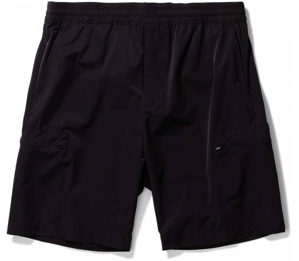 Luther Packable Herren Shorts