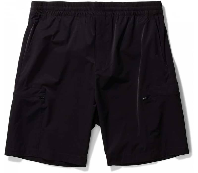 Luther Packable Men Shorts