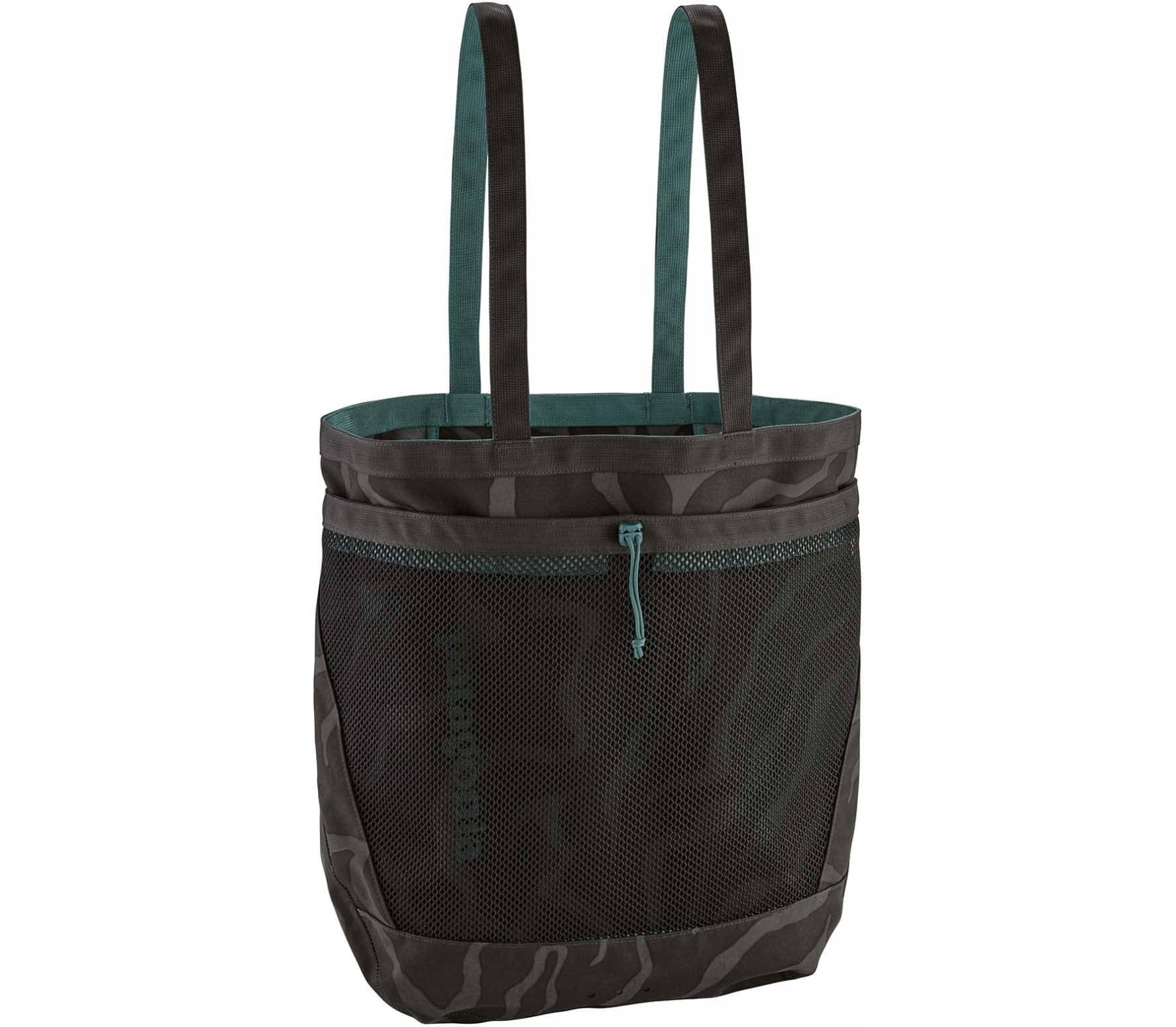 Patagonia Planing Tote 32L Tasche Unisex black