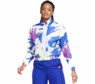 Nike Court Women Tennis Jacket