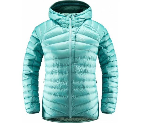 HAGLÖFS Essens Women Down Jacket - 1