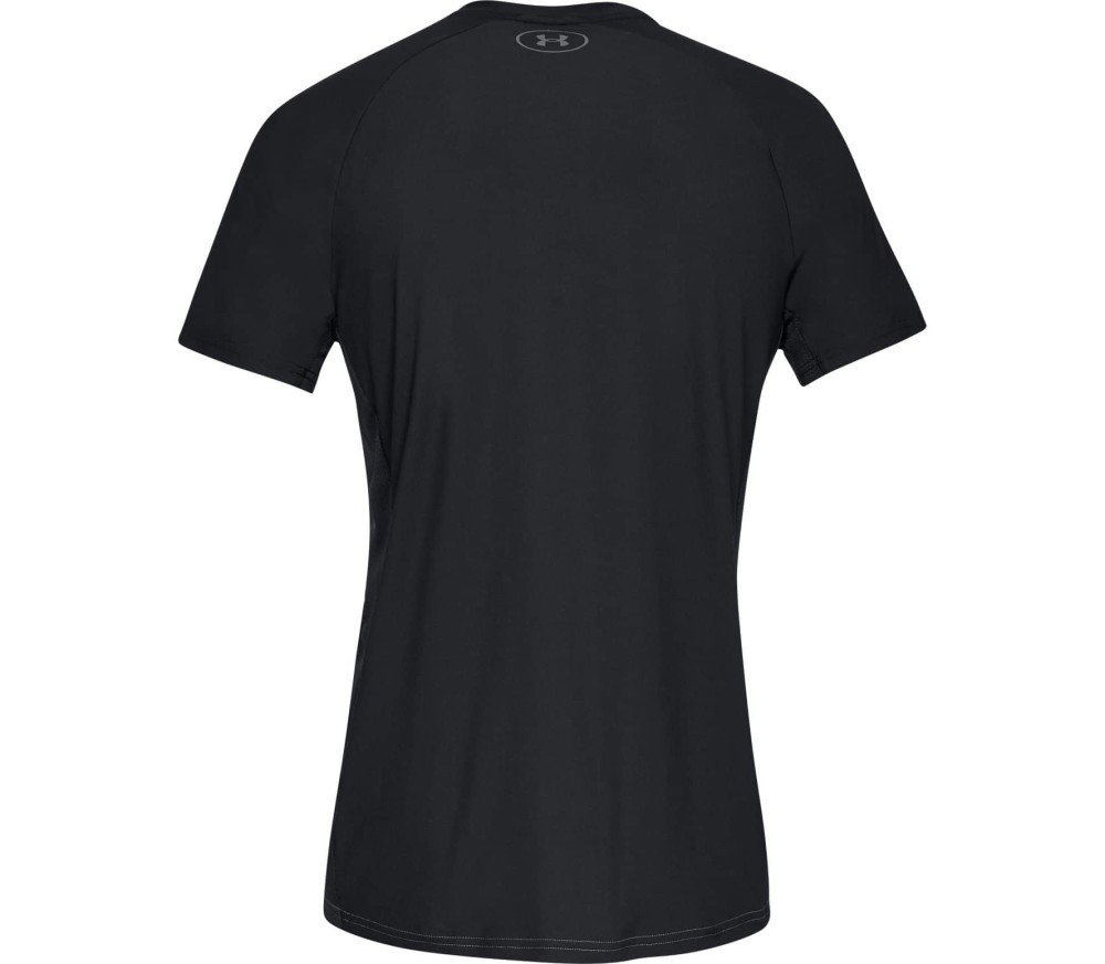 Under Armour - Tborne Vanish men's training top (black)