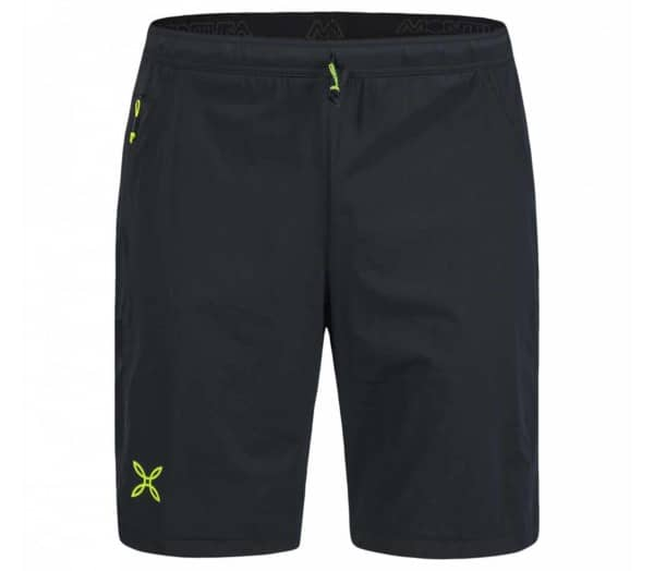 MONTURA Run Fast Evo Bermuda Men Outdoor Shorts - 1