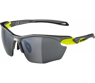 Twist Five HR CM+ Bike Brille Unisex