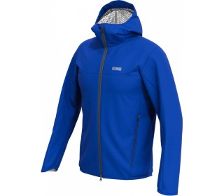 Colmar Logo Men Rain Jacket