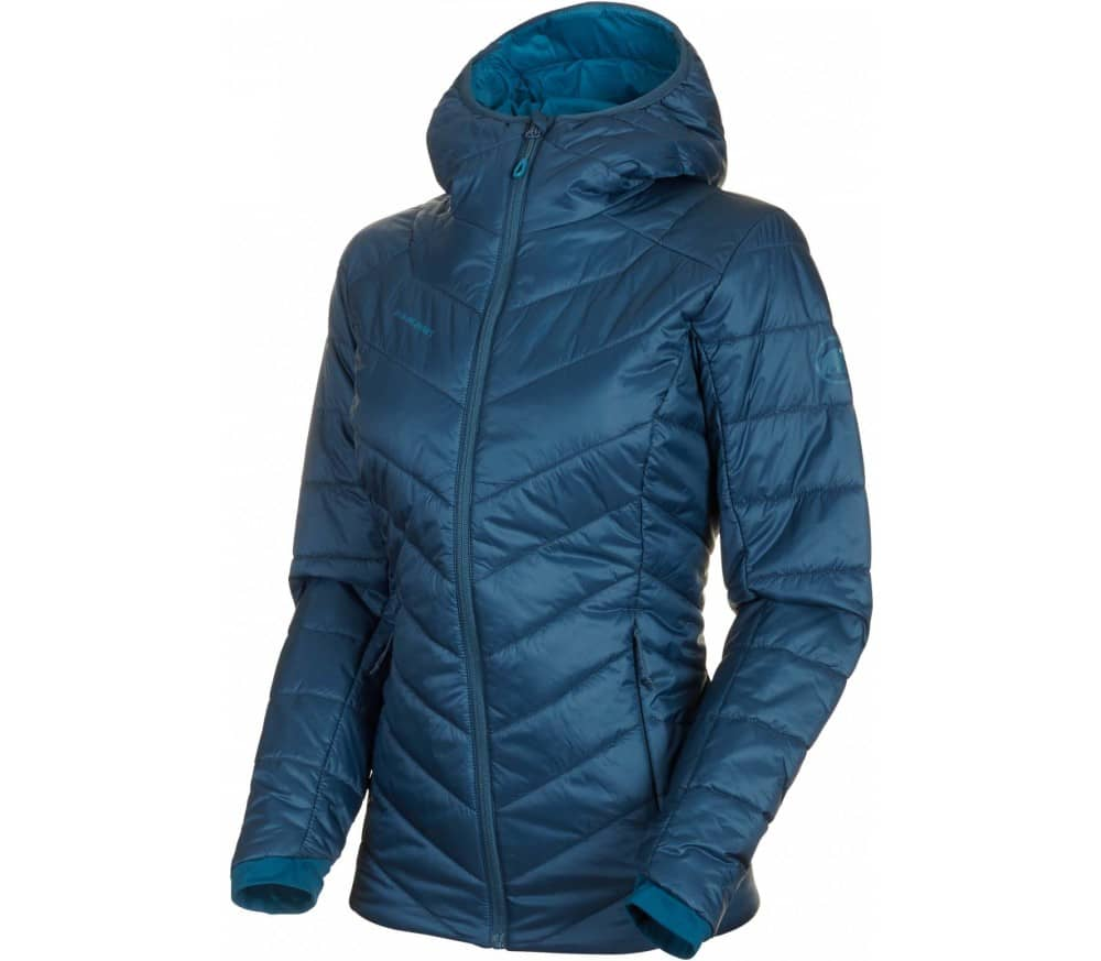Rime IN Women Insulated Jacket