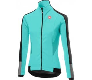 Mortirolo 3 Women Jacket