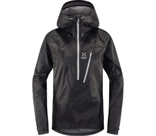 Haglöfs L.I.M Mtn Proof Damen Outdoorjacke