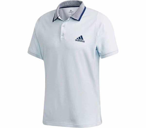 ADIDAS Freelift Herren Tennispoloshirt - 1