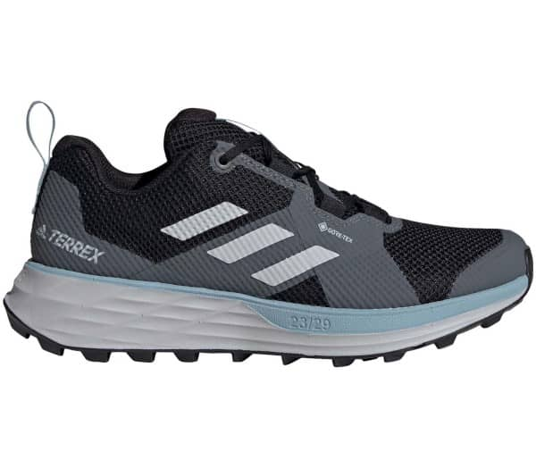 ADIDAS TERREX Two GORE-TEX Damen Trailrunningschuh - 1