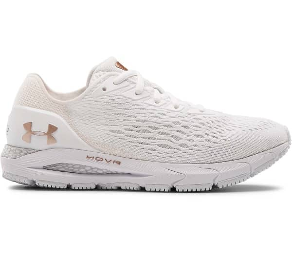 UNDER ARMOUR HOVR™ Sonic 3 MTLC Women Running Shoes  - 1