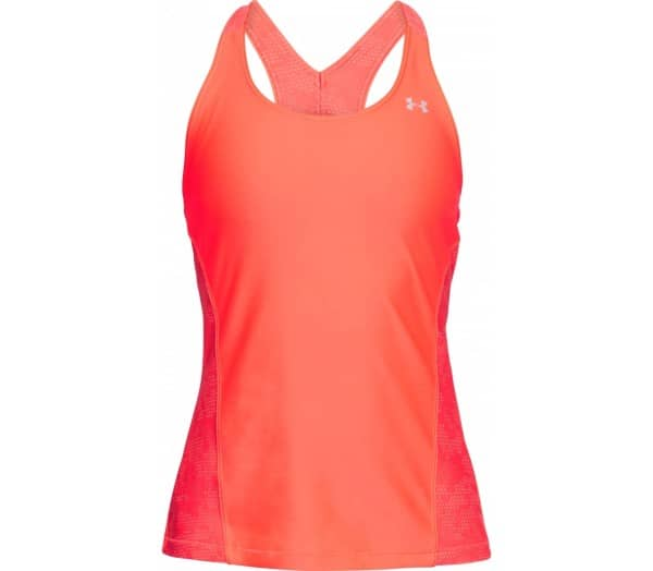 UNDER ARMOUR Heatgear Armour Fashion Q2 Women Training Top - 1