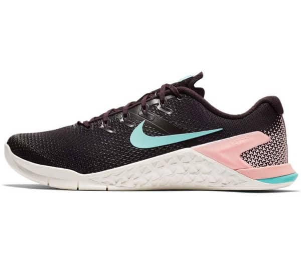 NIKE Metcon 4 Women Training Shoes - 1