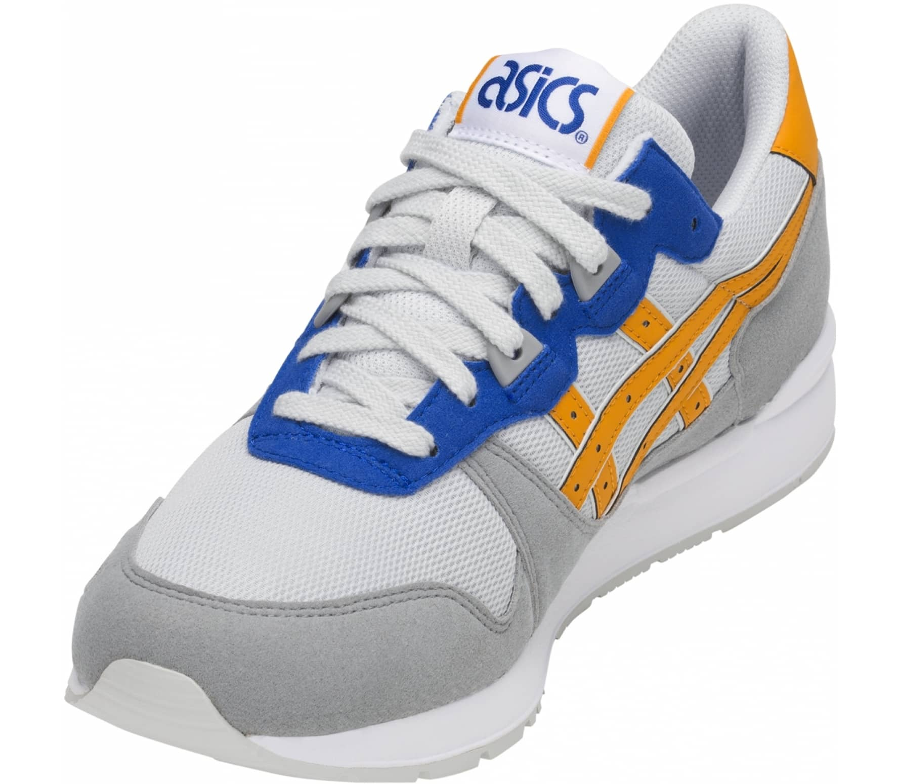 check out 7bd5d eff41 ASICS Tiger Gel-Lyte Unisex Sneakers grey
