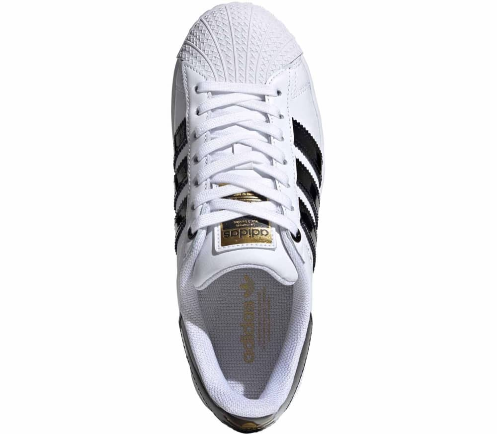 Superstar Bold Damen Sneaker
