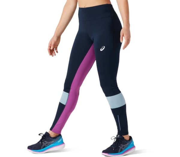 ASICS Visibility Women Running Tights - 1