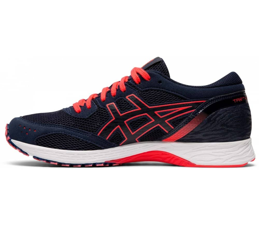 ASICS TARTHEREDGE Damen Laufschuh blau