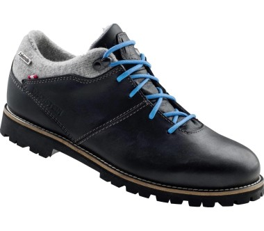 Dachstein - LT 02 men's winter shoes (black/blue)