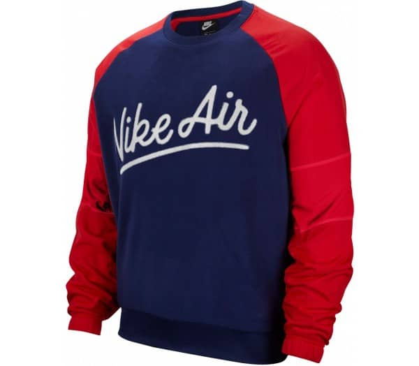 NIKE SPORTSWEAR Air Men Sweatshirt - 1