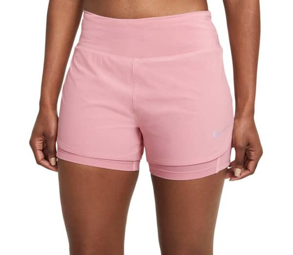 NIKE Eclipse 2-in-1 Women Running-Shorts - 1