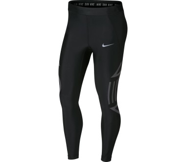 Nike Speed Damen schwarz