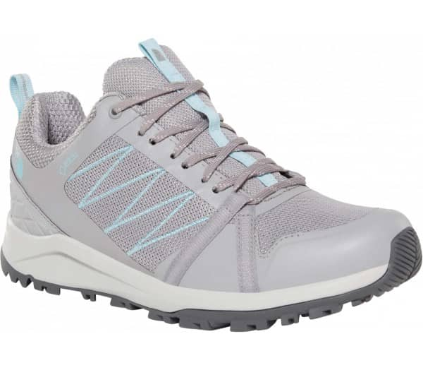 THE NORTH FACE Litewave Fastpack II GORE-TEX Women Hiking Boots - 1