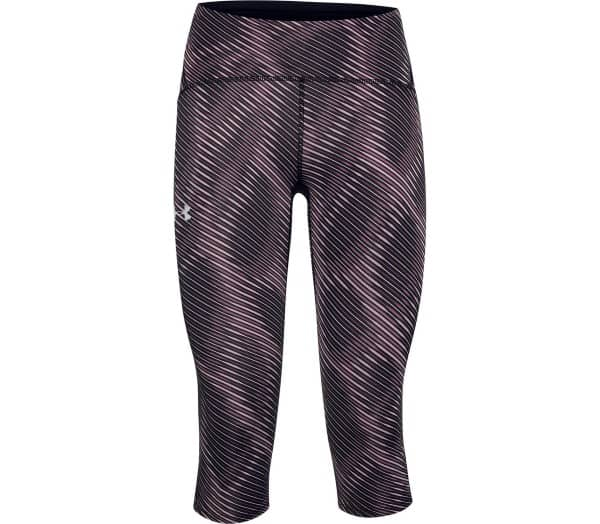 UNDER ARMOUR Fly Fast Printed Speed Women 3/4 Trousers - 1
