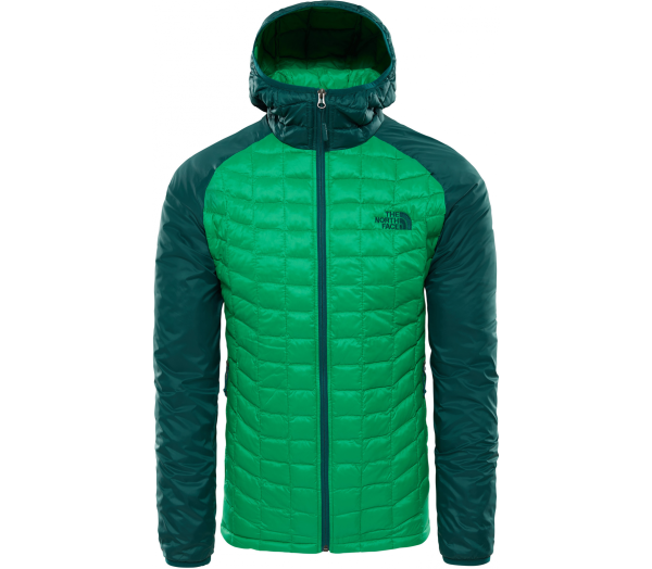 THE NORTH FACE ThermoBall Sport Herren Jacke - 1