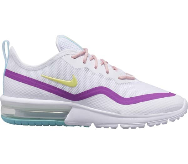 NIKE SPORTSWEAR Air Max Sequent 4.5 Damen Sneaker - 1