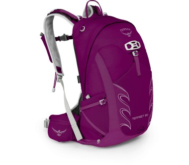Osprey - Tempest 20 women's technical hiking rucksack (lilac)