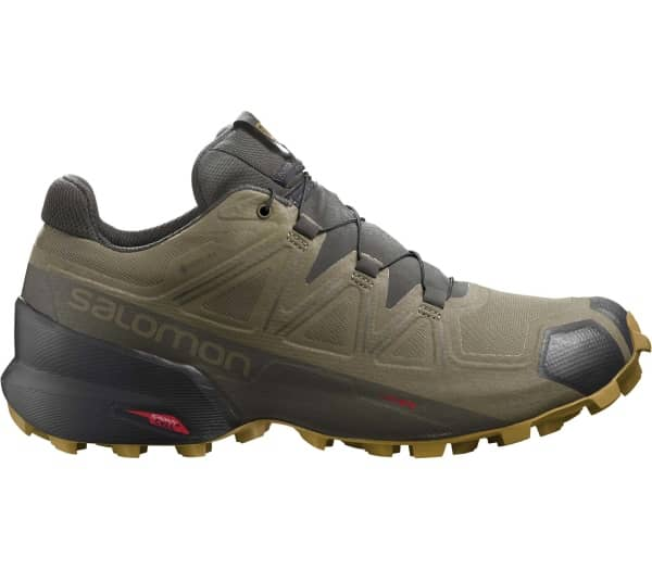 SALOMON Speedcross 5 GORE-TEX Men Trailrunning-Shoe - 1