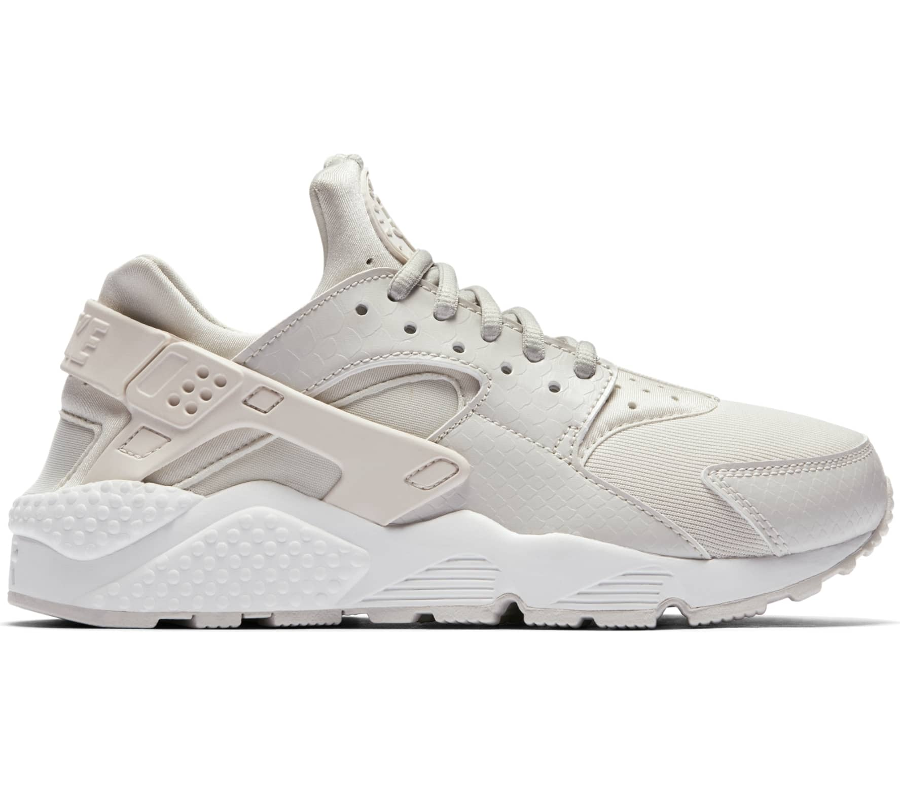 Nike - Air Huarache Run Damen Sneaker (beige) - EU 42 - US 10
