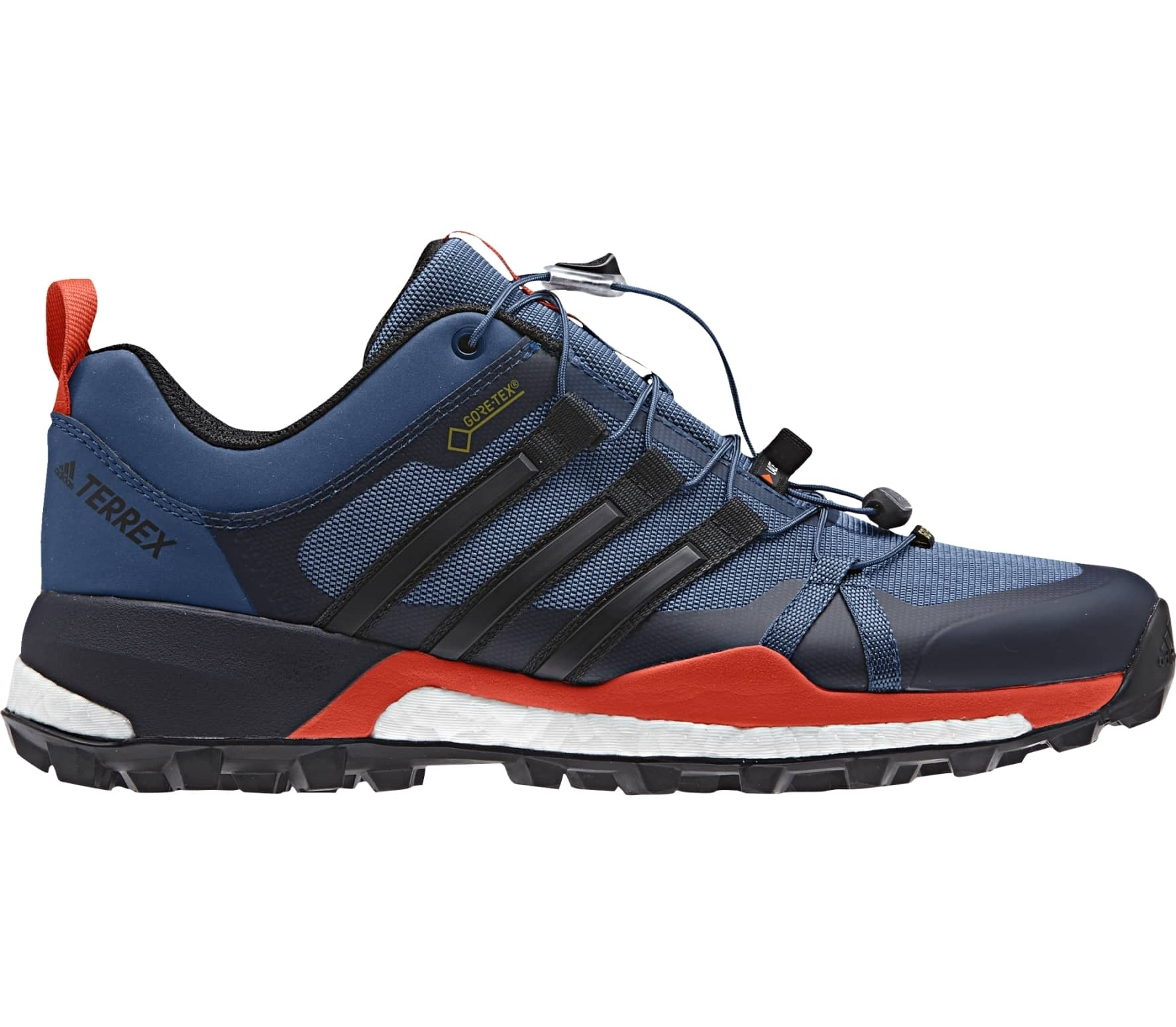 Adidas - Terrex Skychaser GTX men s trail running shoes (dark blue ... 63108e5a8de