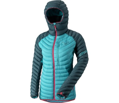 Dynafit - Radical DWN men's down jacket (blue)