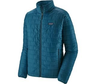Patagonia Nano Puff Men Insulated Jacket