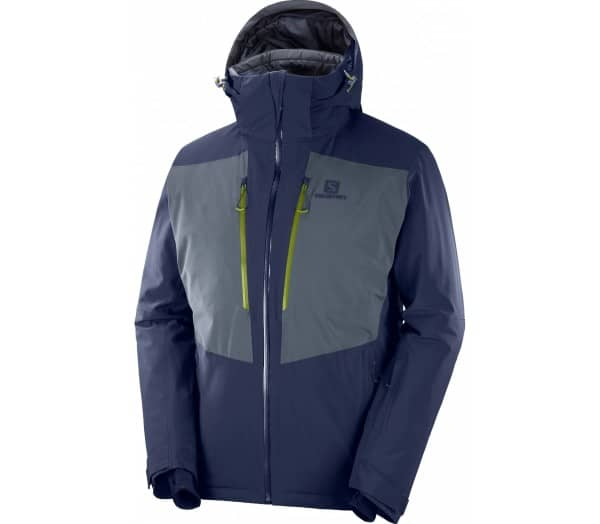 SALOMON Icefrost Men Ski Jacket - 1