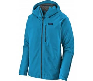 Powder Bowl Men Ski Jacket