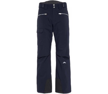 J.Lindeberg - Truuli 2L men's skis pants (blue)