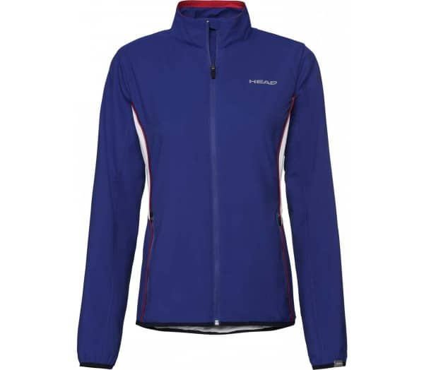 HEAD Club Women Tennis Jacket - 1