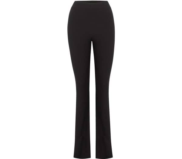 HEY HONEY Flared Damen Yogahose - 1