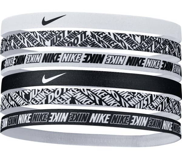 NIKE Printed Assorted 6Pk Women Hair Band - 1