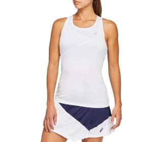 ASICS Club Dames Tanktop