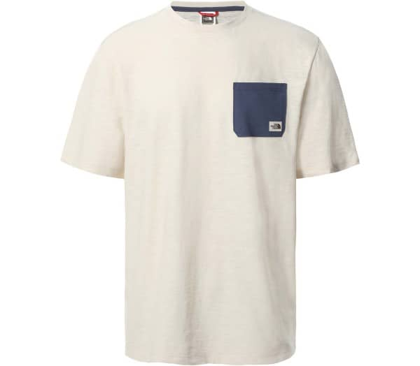 THE NORTH FACE Campen Men T-Shirt - 1