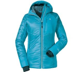 Schöffel Appenzell L Women Insulated Jacket
