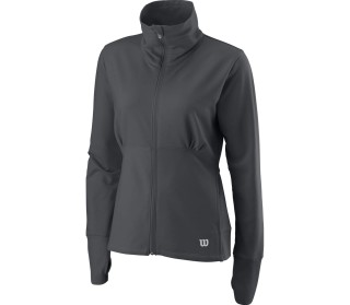 Wilson Rush Knit Women Tennis Jacket
