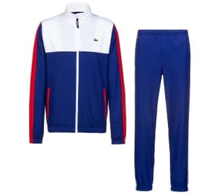 Lacoste Logo Men Tennis Suit