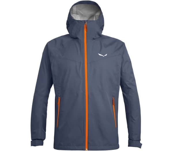 SALEWA Puez (Aqua 3) Men Rain Jacket - 1