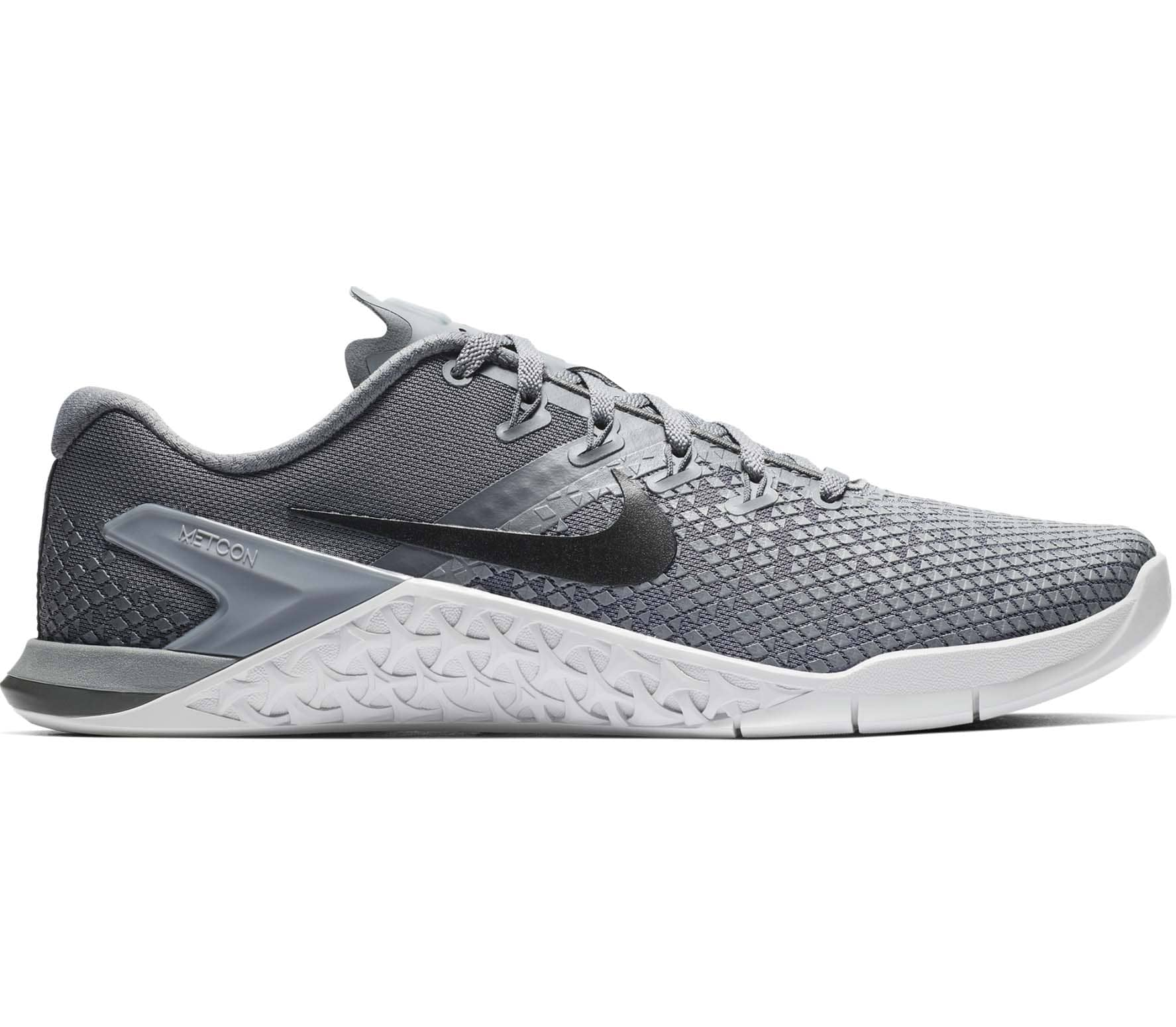 sports shoes ddaa2 20c54 Nike - Metcon 4 XD mens training shoes (grey)